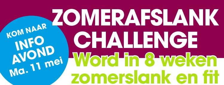zomer challenge header 3